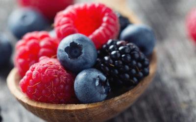 Nova Magazine: Berry Delicious